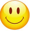 顔文字笑顔
