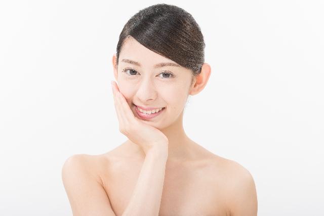 脱毛に期待する女性