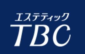 TBCのシンプルなロゴ