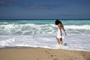 夏の海も脱毛済みならばっちり楽しめる