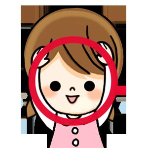 関西地区に展開するサロンエステタイムを紹介した女の子