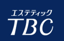 TBCのロゴはシンプルだけど印象的