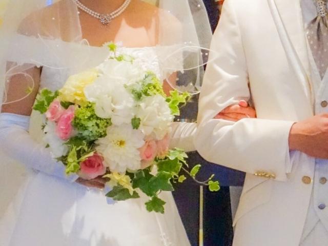 結婚式前の直前脱毛!まだ間に合うブライダル脱毛