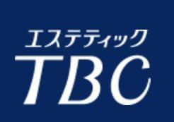 TBCのロゴはインパクトがある